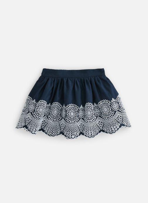 Vêtements CARREMENT BEAU Y13078 Bleu vue détail/paire
