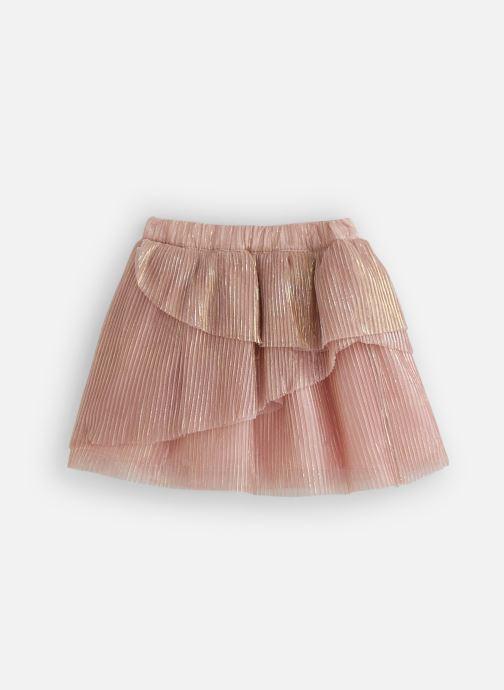 Vêtements CARREMENT BEAU Y13080 Rose vue bas / vue portée sac