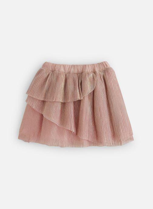 Vêtements CARREMENT BEAU Y13080 Rose vue détail/paire