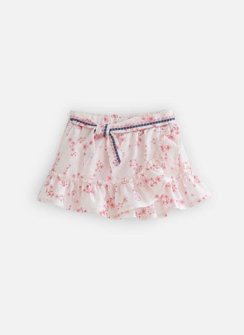 Vêtements CARREMENT BEAU Y13079 Rose vue détail/paire