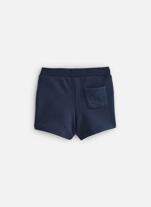Vêtements Carrement Beau Y14157 Bleu vue bas / vue portée sac