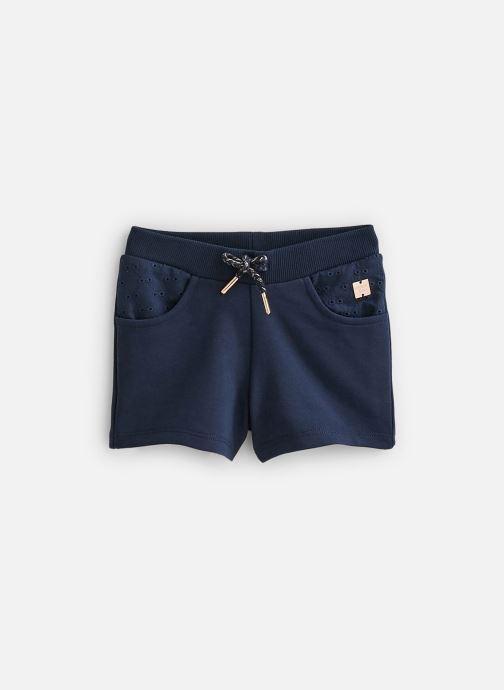 Vêtements Carrement Beau Y14157 Bleu vue détail/paire