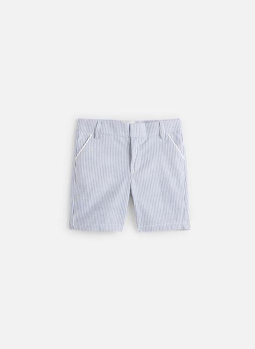 Vêtements CARREMENT BEAU Y24129 Bleu vue détail/paire