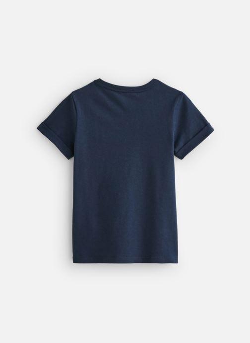 Vêtements CARREMENT BEAU Y25300 Bleu vue bas / vue portée sac