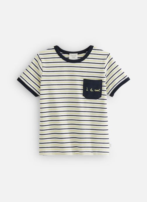 Vêtements CARREMENT BEAU Y25297 Multicolore vue détail/paire