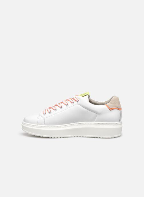 Tamaris JAKA (Wit) - Sneakers  Wit (White comb) - schoenen online kopen