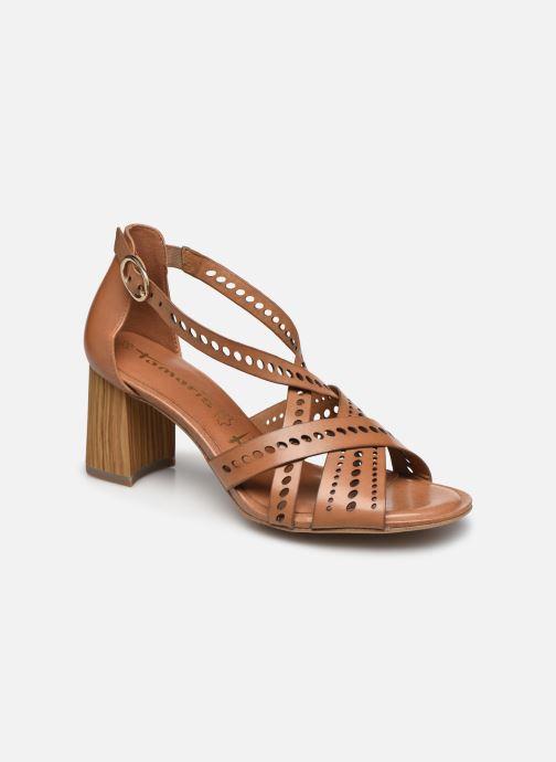 Sandales et nu-pieds Femme JYL