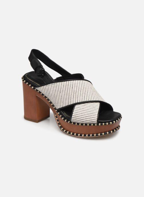 Sandali e scarpe aperte Tamaris JEDDY Bianco vedi dettaglio/paio