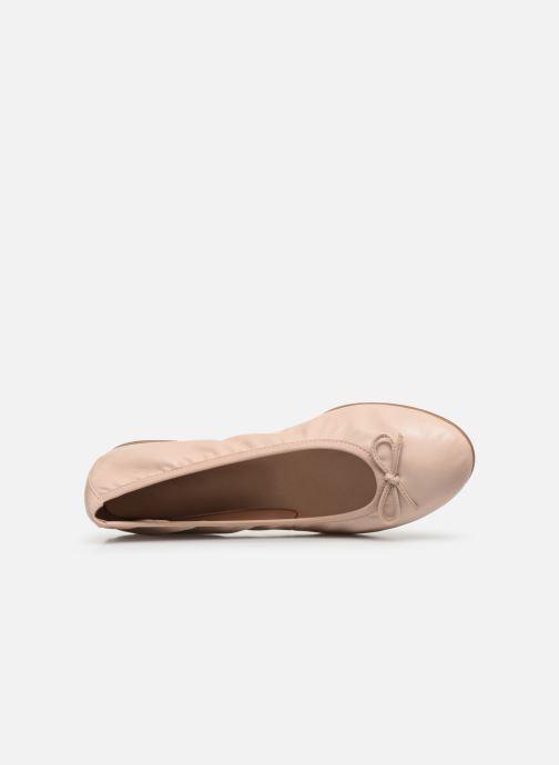 Tamaris BRACI Ballerinaer 1 Pink hos Sarenza (422530)