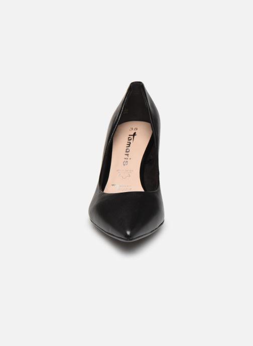 Escarpins Tamaris TIANA Noir vue portées chaussures