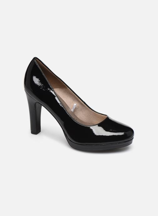 Zapatos de tacón Tamaris SOSKO Negro vista de detalle / par