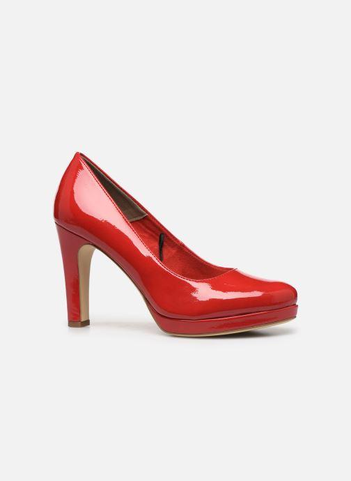 Zapatos de tacón Tamaris SOSKO Rojo vistra trasera