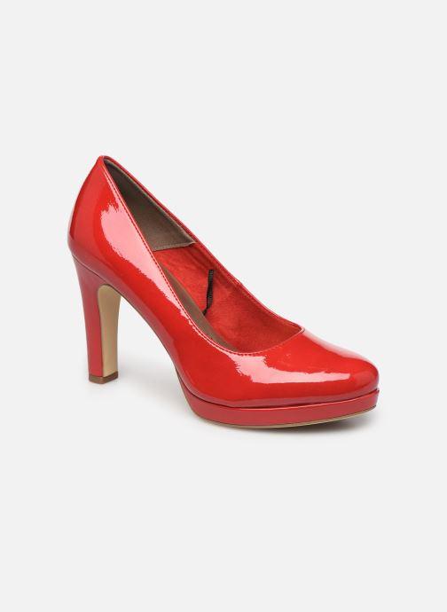 Zapatos de tacón Tamaris SOSKO Rojo vista de detalle / par