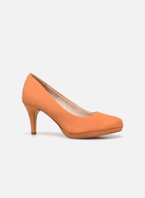 Zapatos de tacón Tamaris VASCO Naranja vistra trasera