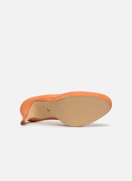 Zapatos de tacón Tamaris VASCO Naranja vista de arriba
