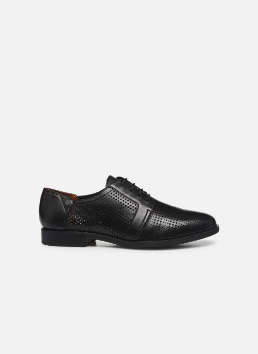 Chaussures à lacets Tamaris WILNA Noir vue derrière