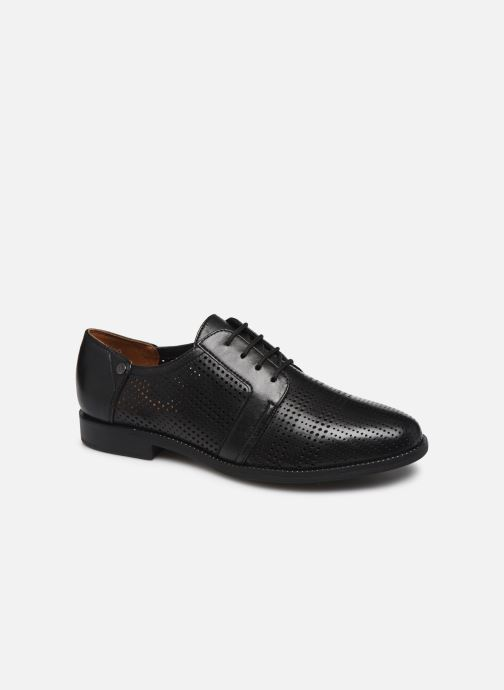 Zapatos con cordones Tamaris WILNA Negro vista de detalle / par