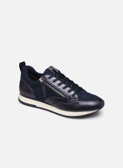 Sneaker Tamaris IZLY blau detaillierte ansicht/modell