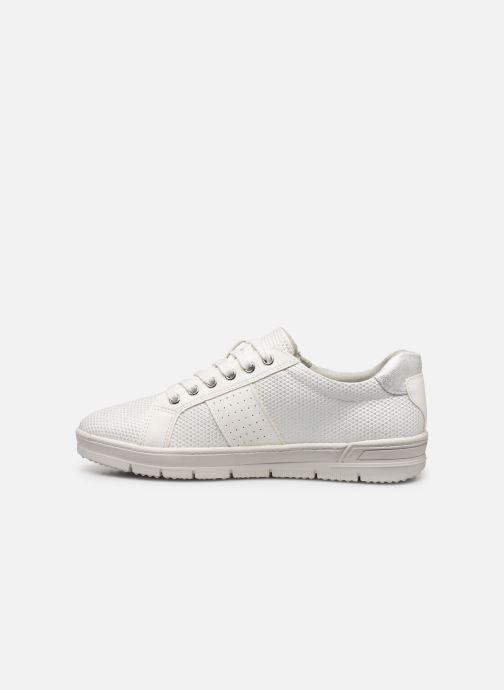 Sneakers Tamaris ISSAC Wit voorkant