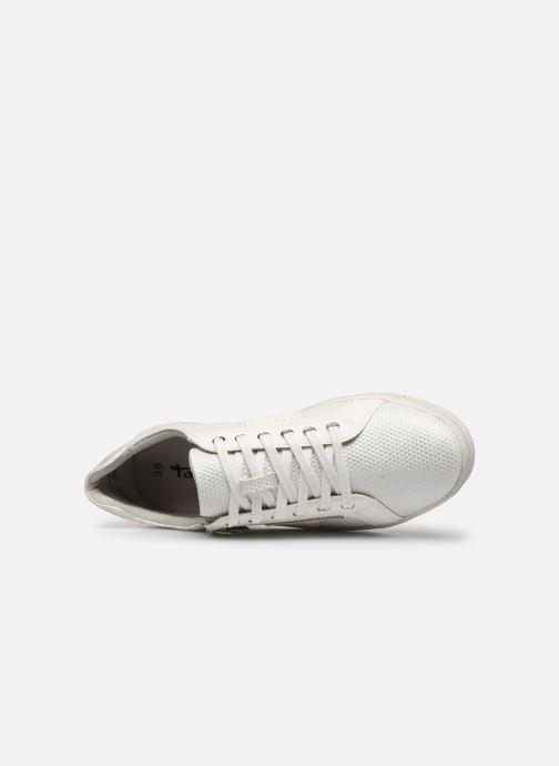 Sneakers Tamaris ISSAC Wit links