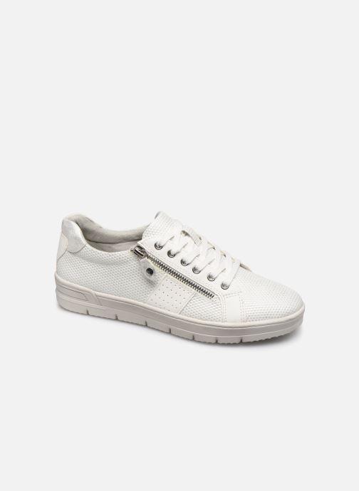 Sneakers Tamaris ISSAC Wit detail