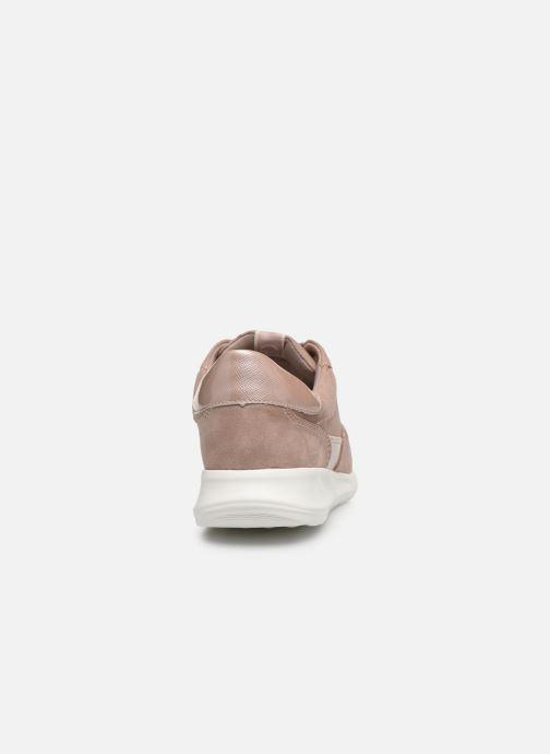 Sneakers Tamaris AVAY Roze rechts