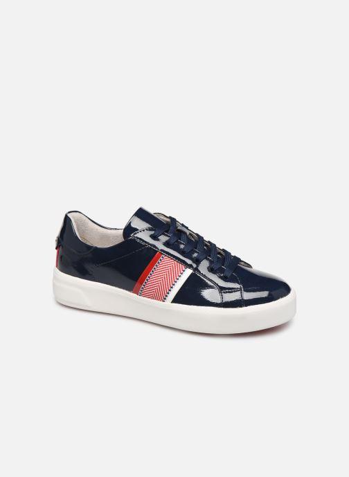 Sneaker Tamaris JIHANE blau detaillierte ansicht/modell