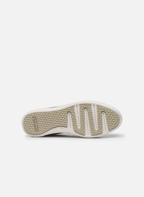 Sneakers Tamaris JIHANE Argento immagine dall'alto