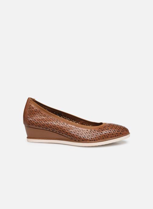 Zapatos de tacón Tamaris CESAR Marrón vistra trasera