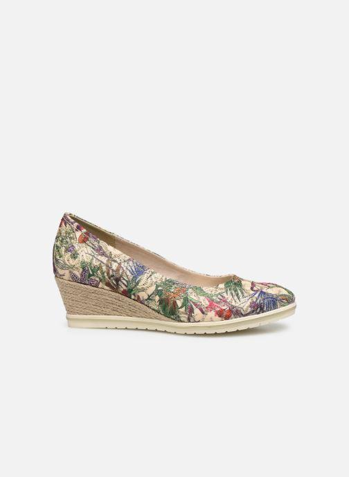 Zapatos de tacón Tamaris VALOU Multicolor vistra trasera