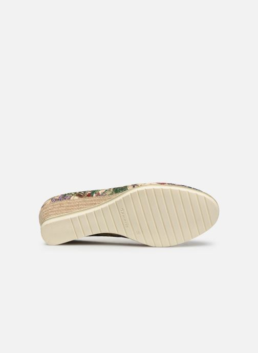 Zapatos de tacón Tamaris VALOU Multicolor vista de arriba