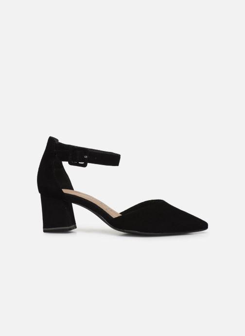 Zapatos de tacón Tamaris YULIA Negro vistra trasera