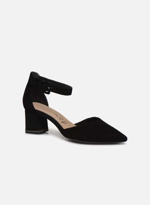 Zapatos de tacón Tamaris YULIA Negro vista de detalle / par