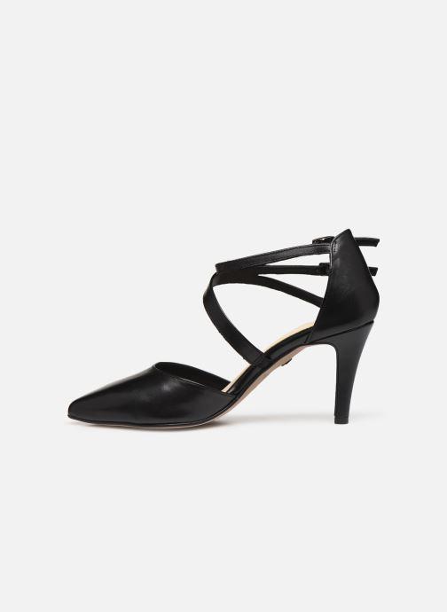 Zapatos de tacón Tamaris ZAMI Negro vista de frente
