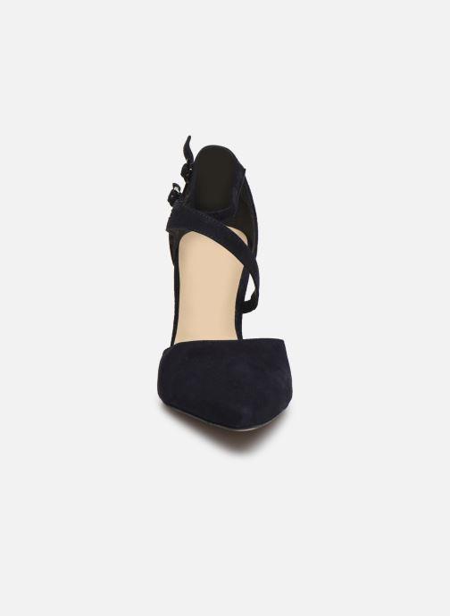 Zapatos de tacón Tamaris ZAMI Azul vista del modelo