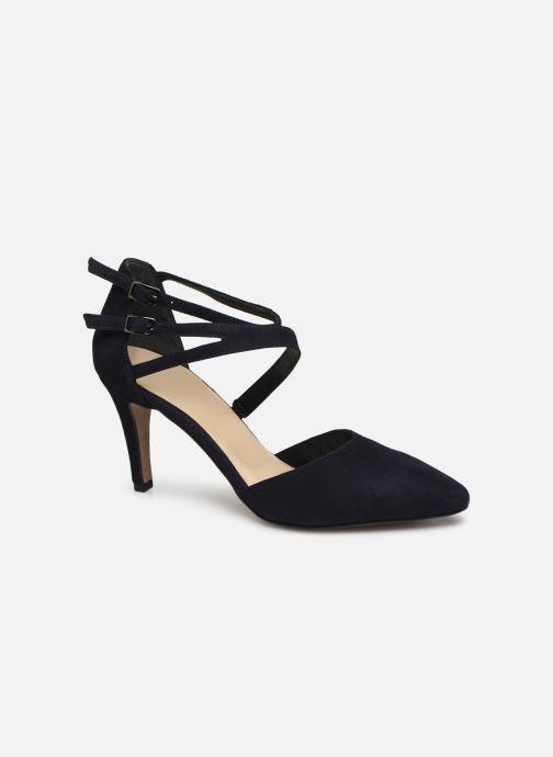 Zapatos de tacón Tamaris ZAMI Azul vista de detalle / par