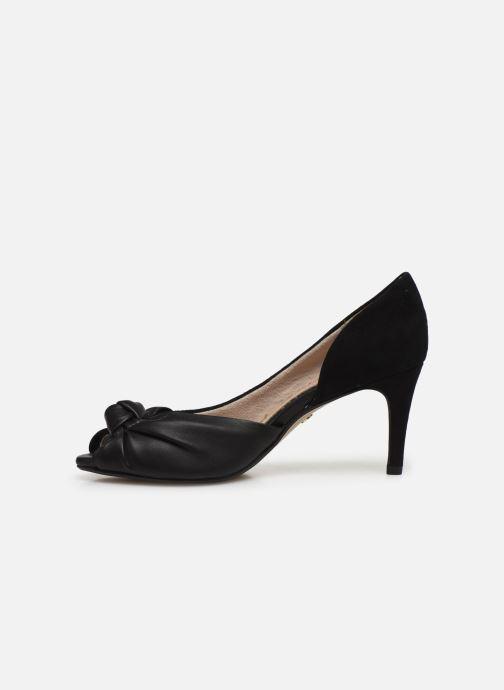 Zapatos de tacón Tamaris VITA Negro vista de frente
