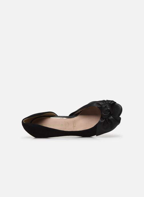 Zapatos de tacón Tamaris VITA Negro vista lateral izquierda