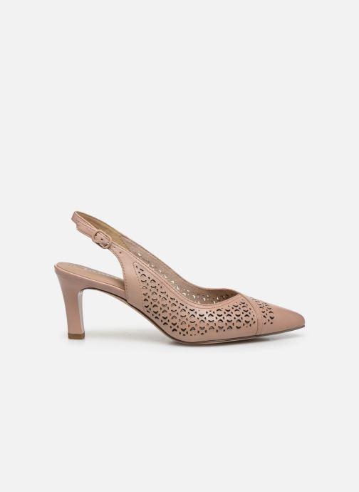 Zapatos de tacón Tamaris TASHIA Rosa vistra trasera