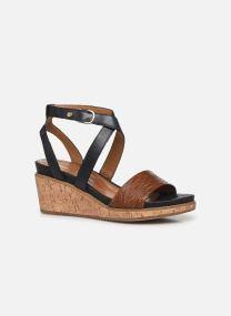 Sandales et nu-pieds Femme ELEA