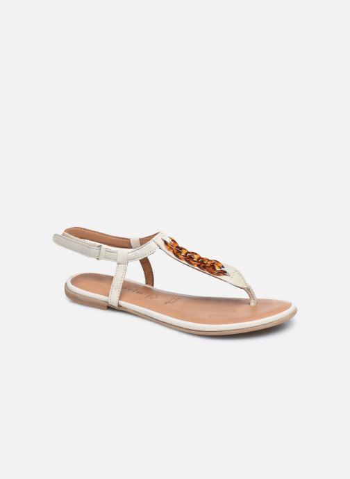 Sandali e scarpe aperte Tamaris VIKY Bianco vedi dettaglio/paio
