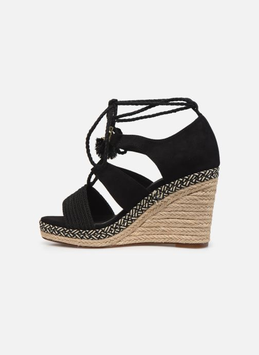 Sandali e scarpe aperte Tamaris ACACIE Nero immagine frontale