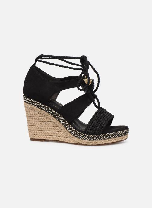 Sandali e scarpe aperte Tamaris ACACIE Nero immagine posteriore