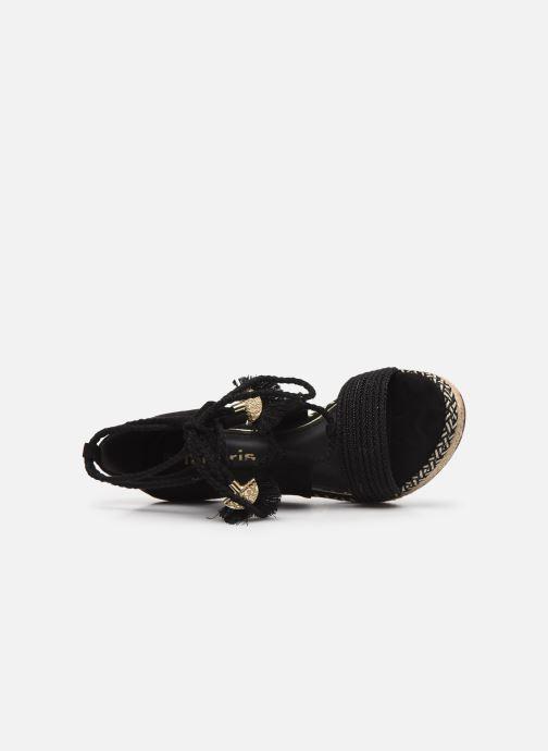 Sandali e scarpe aperte Tamaris ACACIE Nero immagine sinistra