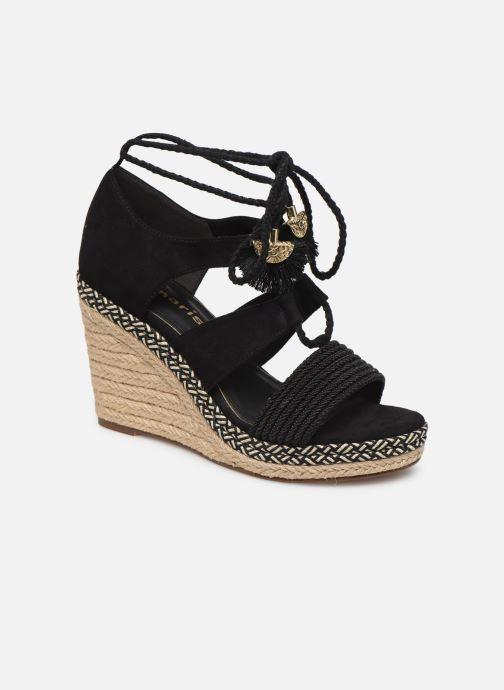 Sandali e scarpe aperte Tamaris ACACIE Nero vedi dettaglio/paio