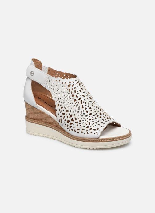 Sandales et nu-pieds Femme GINA