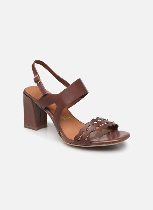 Sandales et nu-pieds Femme SITA