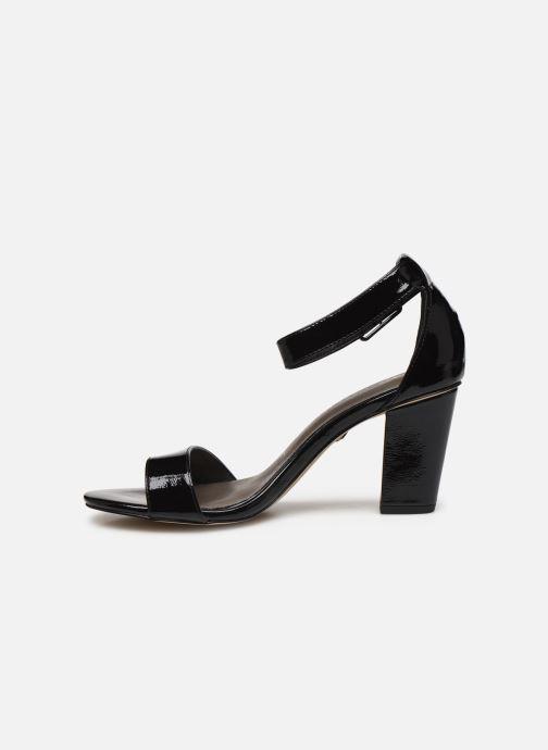 Sandali e scarpe aperte Tamaris LEVIA Nero immagine frontale