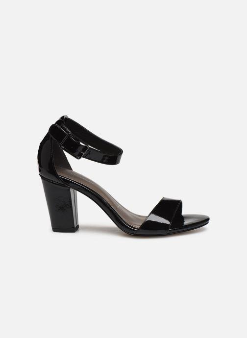 Sandali e scarpe aperte Tamaris LEVIA Nero immagine posteriore