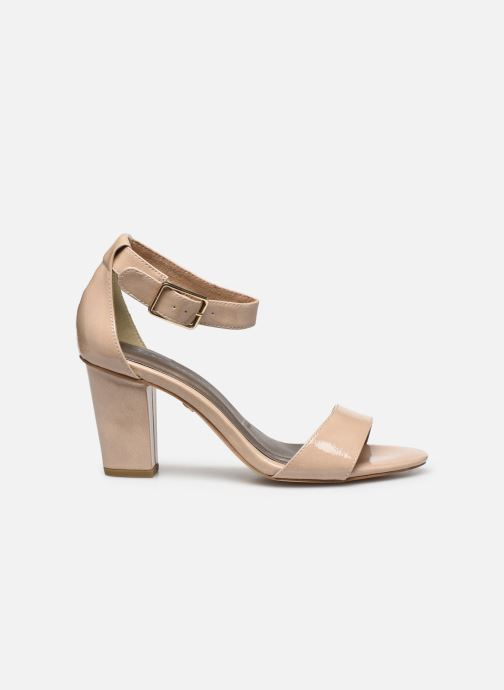 Sandali e scarpe aperte Tamaris LEVIA Beige immagine posteriore